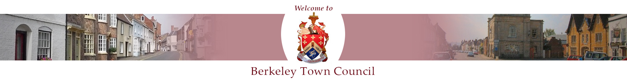 Header Image for Berkeley Town Council