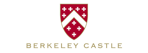 Berkeley Castle logo